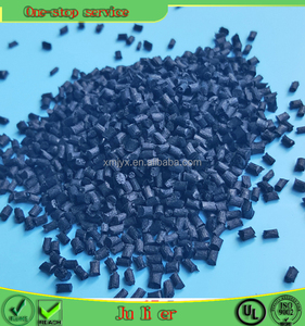 pa66 gf33 black nylon 66 value polyamide polymer