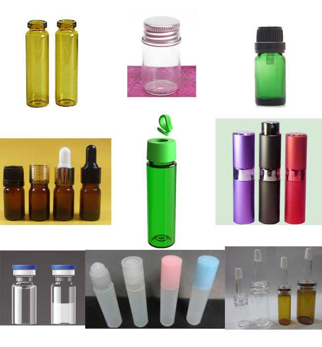 Best Price Automatic Horizontal  Sticker Label Applicator Machine for Lip Balm, glue tube, pens, round bottle vials labeller
