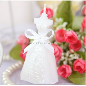 Wedding Favors Candles Bride And Groom Tea Light Candle Buy Bride
