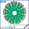 Laser Welded Diamond Saw Blade For Construction Use Diamond Concrete Cutting Disc For Asphalt Cutting Disc On Floor Saw Machine