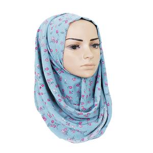 13432d30472 Hot sale dubai hijab scarf muslim girls turban ready in stock