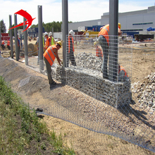 lowes gabion stone baskets lowes gabion stone baskets suppliers and at alibabacom