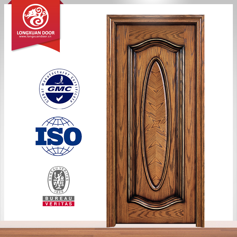 Narra wood door design luxury interior wood door import for Wooden single door design for home