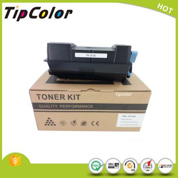 Black Toner Cartridge Tk 3130 Compatible For Kyocera  Fs-4200dn/4300d/4300dn/ecosys M3550idn/m3560idn - Buy Black Toner Cartridge  Tk 3130,Tk 3130,Toner