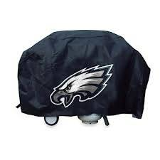 Officially Licensed NFL Philadelphia Eagles Deluxe Grill Cover