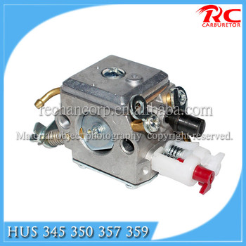 Carburetor For Husqvarna Hus 357 359 357xp 359xp Chainsaw Engine ...