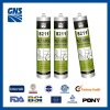 GNS silicone sealants waterproof swellable mastic sealant