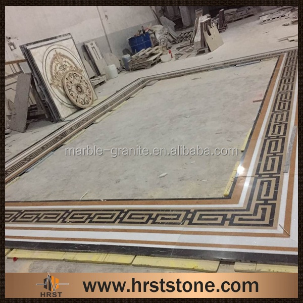 Marble Inlay Flooring Designs : Italian marble flooring design buy inlay