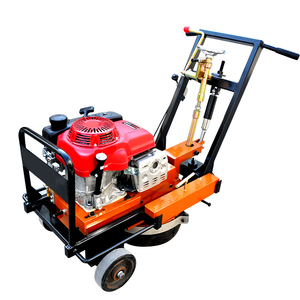 Factory direct thermoplastic road line marking paint removal machine