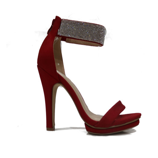 fashion design high <strong>heel</strong> exposed toe sexy women shoes lady sandals