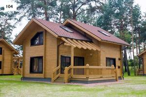 hot selling kit homes australian standard wooden block house tiny timber house for sale