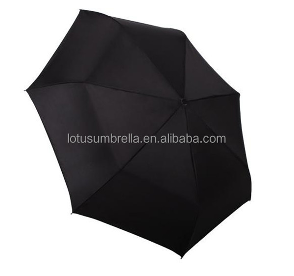 "23""*8k creative katana umbrella 3 fold windproof"