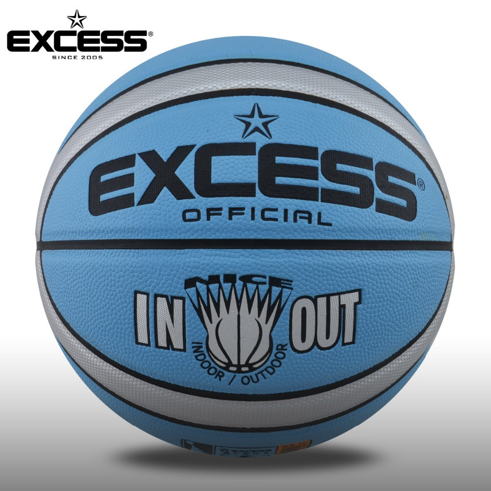 Outdoor Sporting Goods Customize Your Own Size 7 Basketball Balls