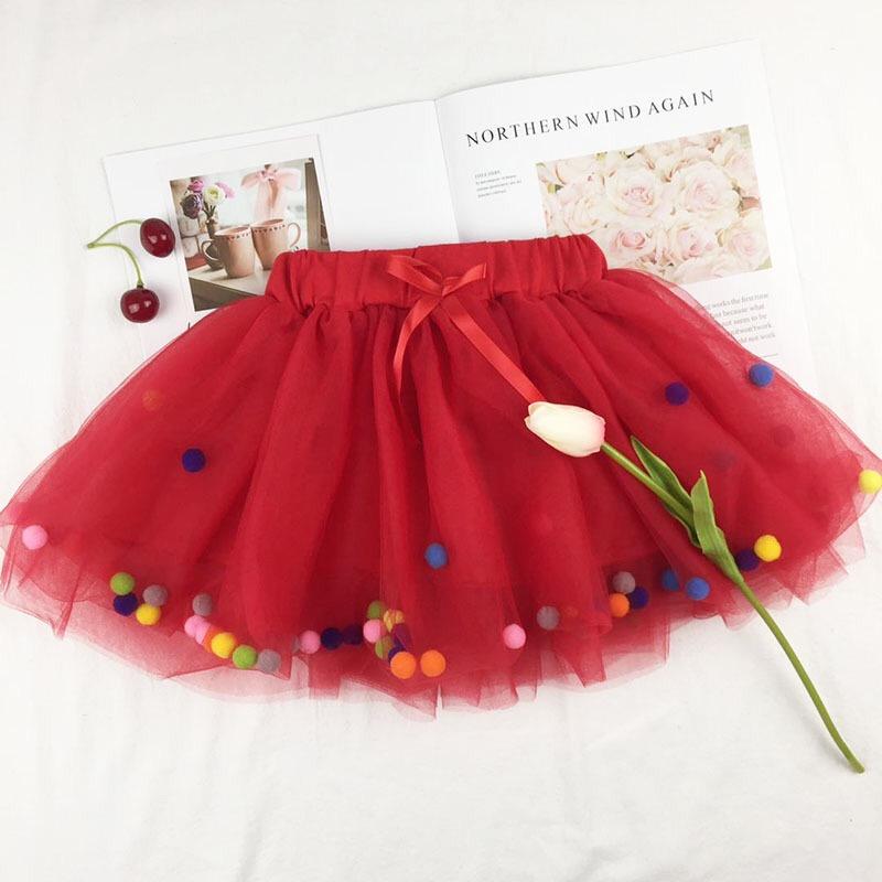 bf6b37f10 Venta al por mayor falda tul tutu-Compre online los mejores falda ...