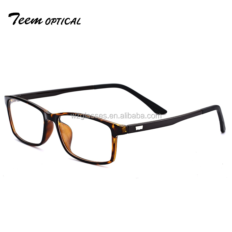 Wholesale tr material reading glasses, fashion optical reading glasses 2018 hot sale