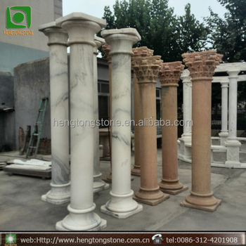 Roman Stone Pillars Columns For Sale Buy Stone Pillars