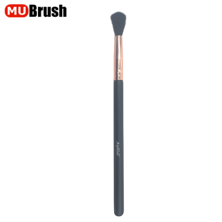 Private Label 1803 Tapered Blending Eyeshadow <strong>Brush</strong> with High Grade Batural Hair
