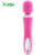 Silicone Adult Erotic Sex Toy handy vibrating vagina massager