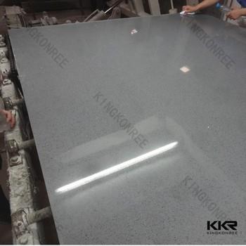 Gray Color Quartz Stone Starlight Grey
