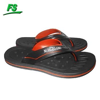 d7d642f7f104f7 2 Colors Pvc Straps Rubber Sole Flip Flop - Buy Ipanema Flip Flops ...