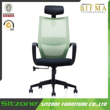 Grote Veel Ergonomische Mesh <span class=keywords><strong>CEO</strong></span> High Back Office CH-185A