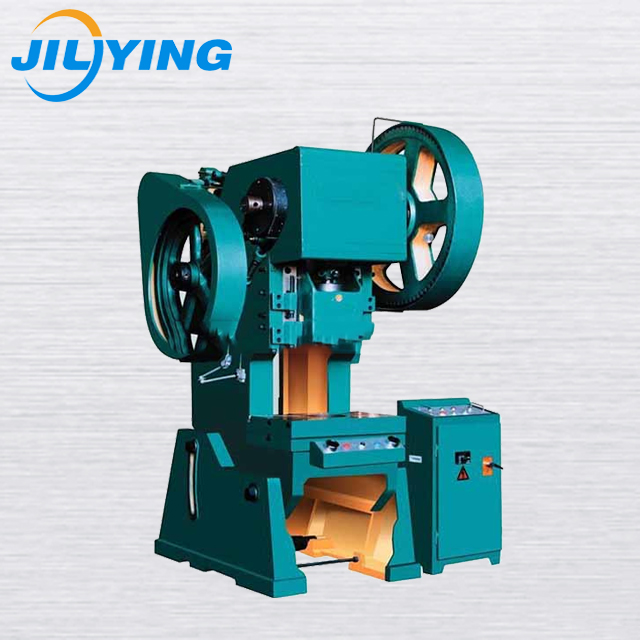 JH21 Rotary Pneumatic Punching Machine