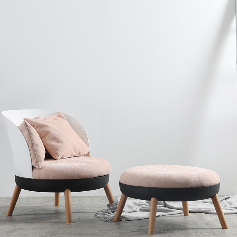 आधुनिक सोफे कमरे में सोफे कुर्सी लकड़ी के पैर के साथ सेट Furnitures लक्जरी कमरे में रहने वाले सोफे