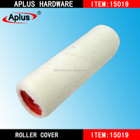 paint roller cover/corner painting roller/paint roller fabric