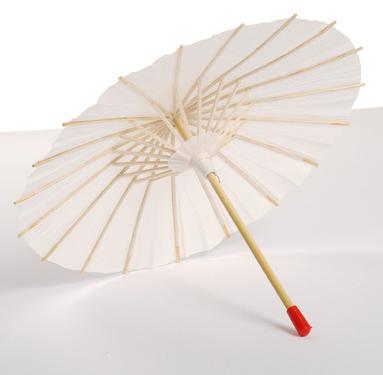 Chinese Paraplu Art Deco Geschilderd Parasol Voor Wedding Party Olie Papier Paraplu