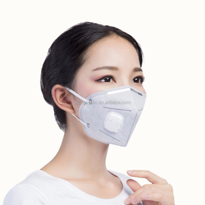 Medical Consumable Nonwoven Filter Bacteria Disposable Pollution Mask