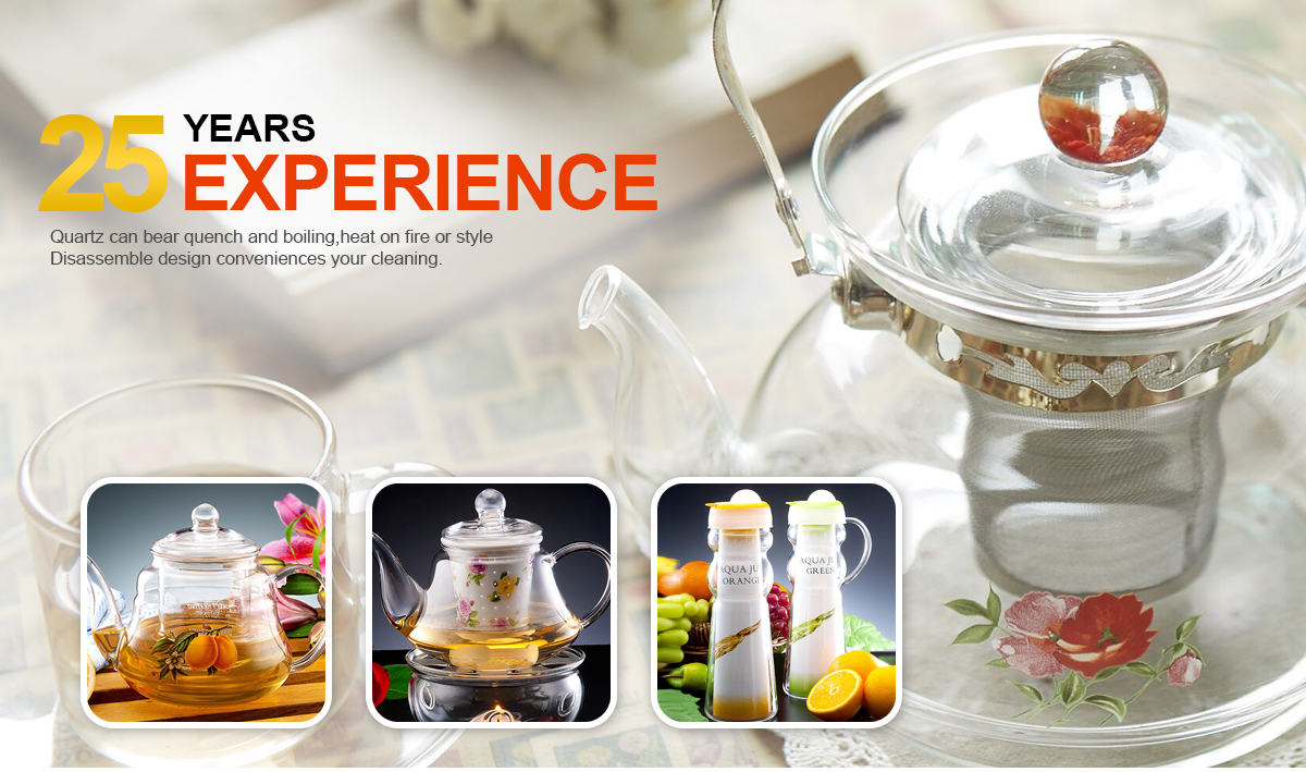 Xiamen Yutai Import Export Corporation Limited Heat Resistant