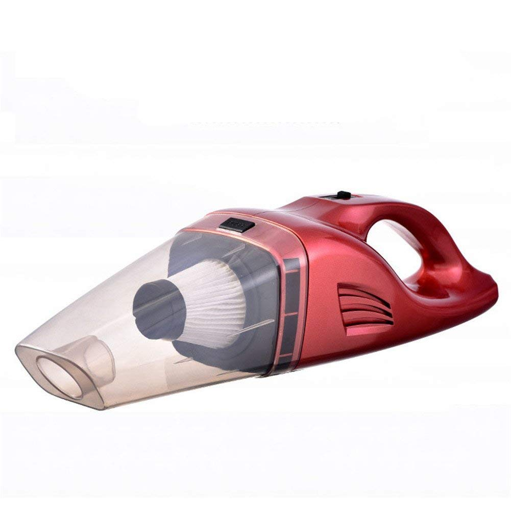 Wireless High Power Rechargeable Cordless Wet & Dry Portable Car Home Vacuum Cleaner
