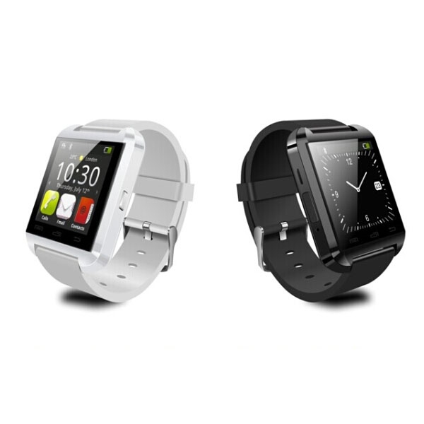 cheapest bluetooth u8 smart watch android, smart phone watch