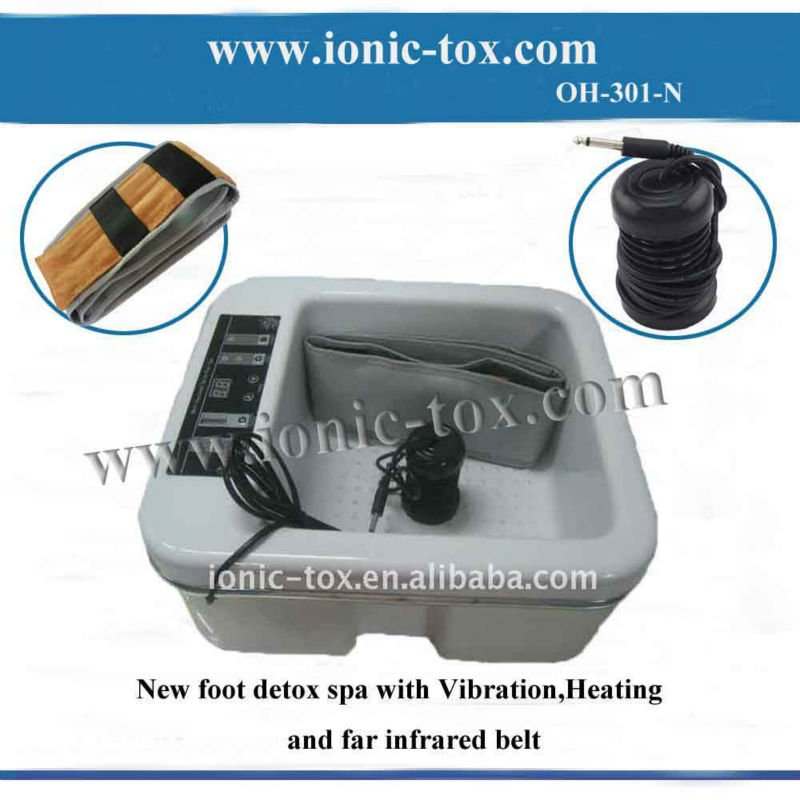 High Quality New clean machine for foot OH 301 N