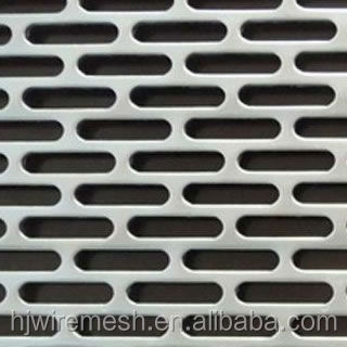 Slotted stainless steel perforated sheet casino lac leamy restaurant baccarat