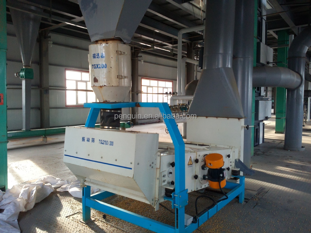 Automatic Peanut Oil Press equipment Oil Production Machine