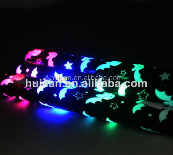 Halloween led flashing glow stick