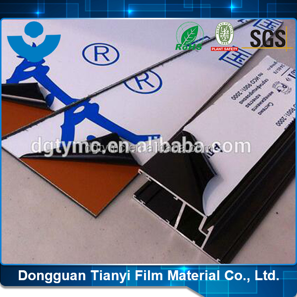 Superior Quality SGS PE Protective Compound Film