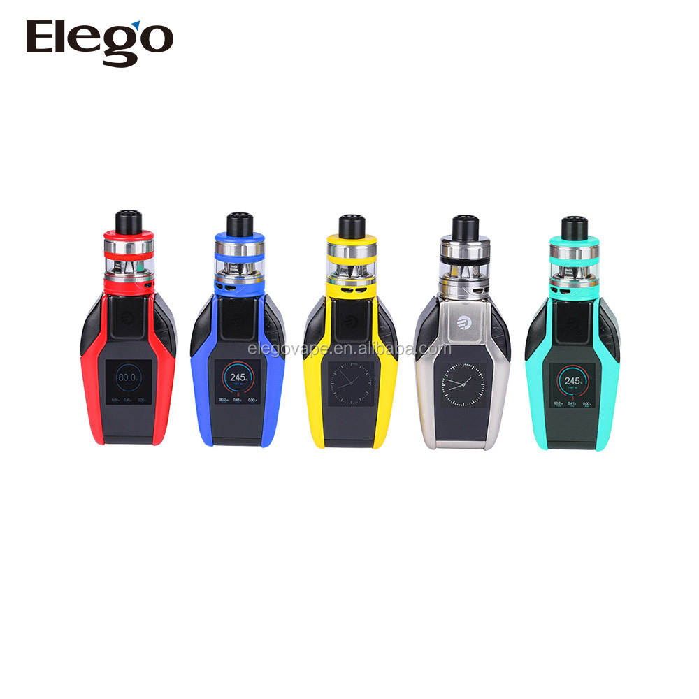 2017 hot new coming Elego 1st batch offer Joyetech EKEE with ProCore Motor Kit