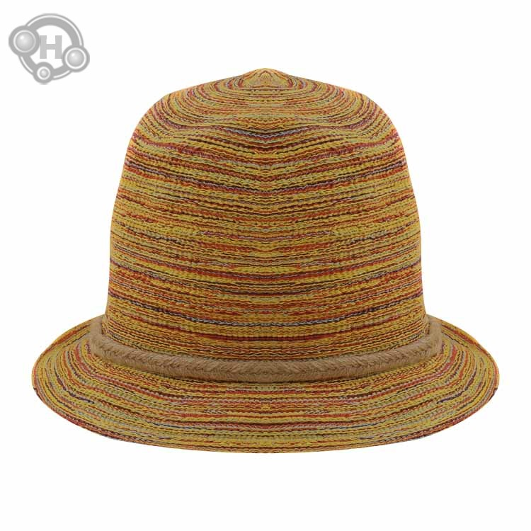 d5b64319 Buy New Arrival Trendy Unisex Trilby Gangster Cap For Women Summer Beach  Sun hats Straw Panama Hat Men Fashion Jazz Hats 35 in Cheap Price on  m.alibaba.com