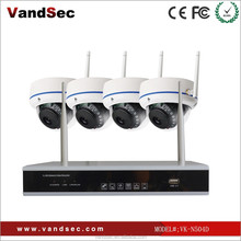 Vandsec new arrival wireless 2.4 G strong wifi signal best home anti theft security