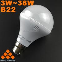 Different Models of PAR16 spotlight CRI&gt82 dimmable LED bulb for medical use