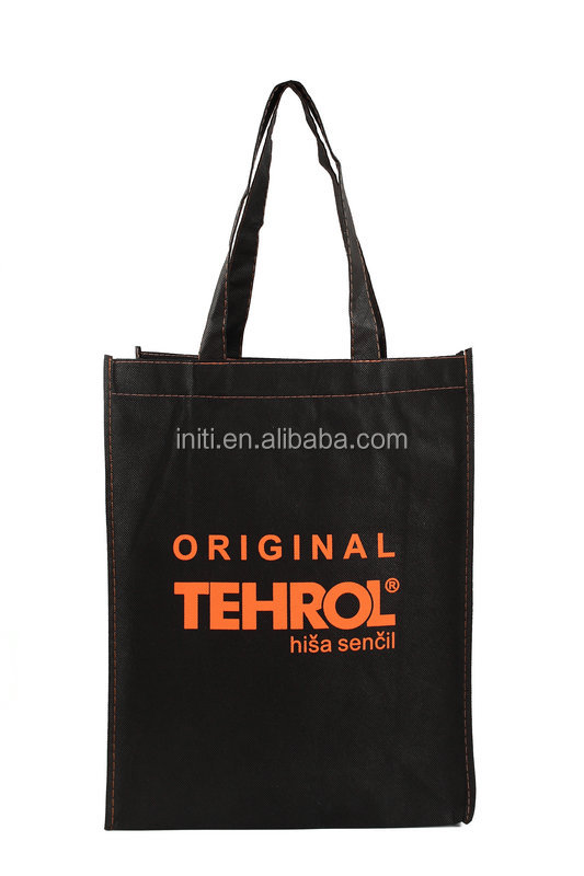 Hot selling promotional items shopping bag non woven For Promotion