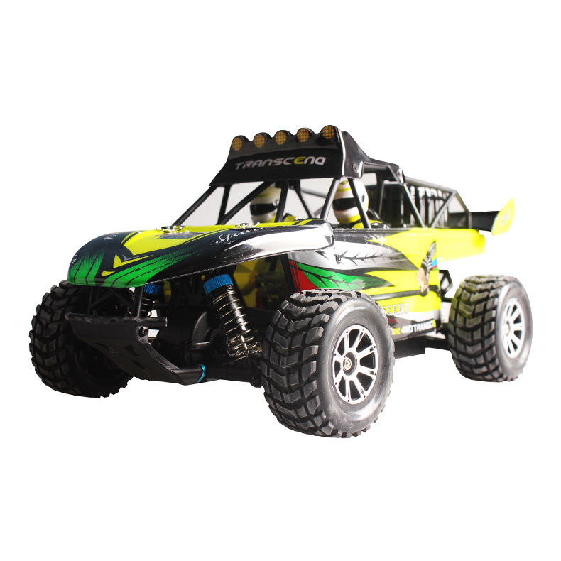 1 18 remote control desert off road vehicle 2 4g rc trucks 50km h nitro drift cars for sale 4. Black Bedroom Furniture Sets. Home Design Ideas