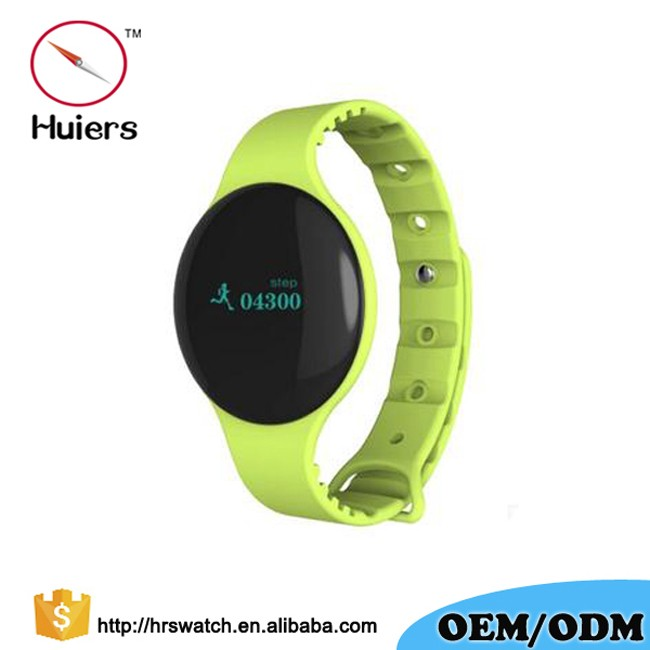Pedometer Step Calories Count Sleep Monitor smart wristband with Call SMS Remind