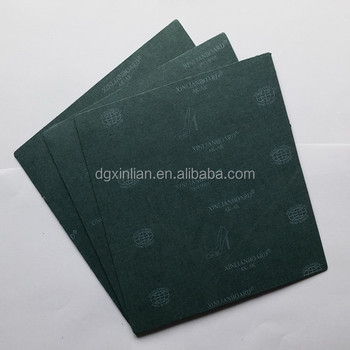 Fiber Nonwoven Insole And Shank Board For Shoes