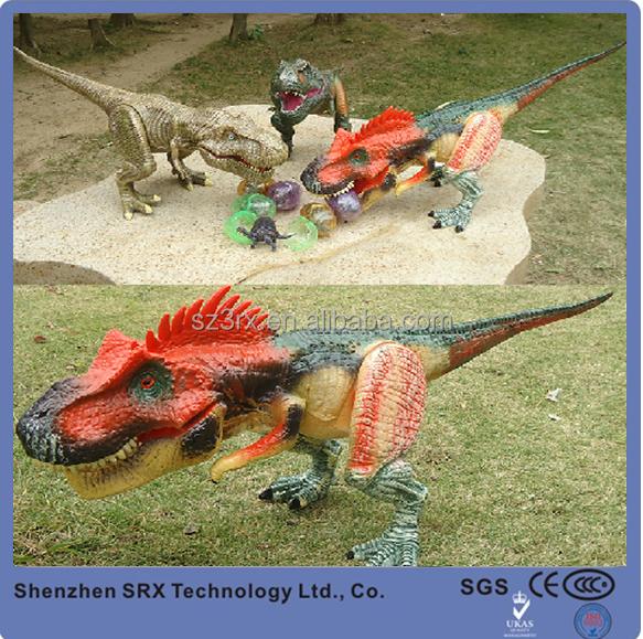 Oem Plastic Mini Toy Dinosaur Egg/magical Growing Dinosaur Egg Toy ...