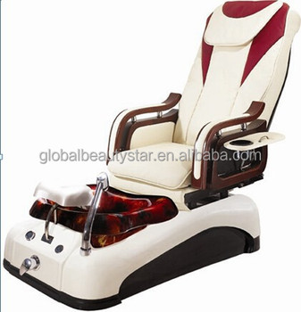 Beautystar Hot Sale Foot Massage Machine For Pedicure Spa Chair Buy Luxury