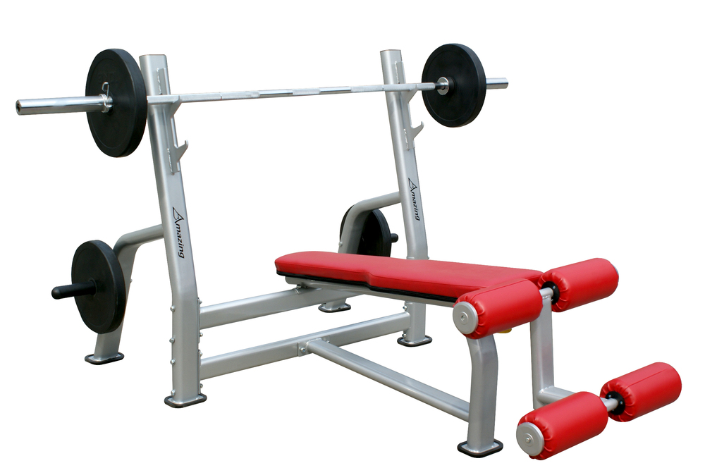 Ama 8831 Commercial Gym Equipment Incline Bench Press Incline Weight Bench Buy Incline Bench