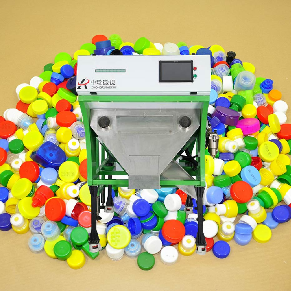 Medical <strong>Waste</strong> Recycling Equipment <strong>Waste</strong> Sorting Machine